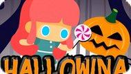 Игра Хэллоуина / Hallowina