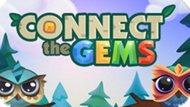 Игра Соедините Драгоценные Камни / Connect The Gems