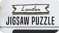 Игра Лондонская Мозаика / London Jigsaw Puzzle