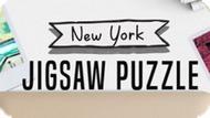 Игра Нью-Йоркская Мозаика / New York Jigsaw Puzzle
