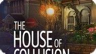 Игра Дом Заговорщиков / The House Of Collusion
