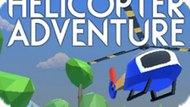 Игра Вертолетное Приключение / Helicopter Adventure