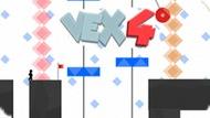 Игра Векс 4 / Vex 4