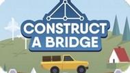 Игра Постройте Мост / Construct A Bridge