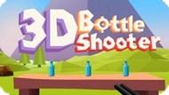 Игра 3D Стрелок По Бутылкам / 3D Bottle Shooter