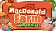 Игра Ферма Старого Макдональда / Old Macdonald Farm