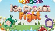 Игра Чудики: Битва Мороженым / Oddbods Ice Cream Fight