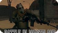 Игра Битва В Пустоши / Battle In Wasteland