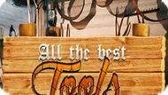Игра Лучшие Инструменты / All The Best Tools