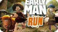 Игра Ранний Пробег Человека / Early Man Run