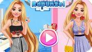 Игра Жизнь В Большом Городе: Рапунцель / Big City Life: Rapunzel