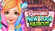 Игра Принцесса: Новая Стрижка / Princess New Look Haircut