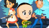 Игра Счастливое Семейное Приключение / Happy Family Adventure