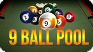 Игра Пул 9 Шаров / 9 Ball Pool