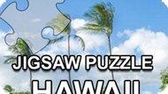 Игра Мозаика Гавайи / Jigsaw Puzzle Hawaii