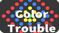 Игра Проблемы С Цветом / Color Trouble