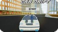 Игра Городской Автомобильный Дрифт / City Car Drift