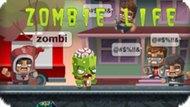 Игра Жизнь Зомби / Zombie Life