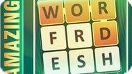 Игра Удивительный Мир Слов / Amazing Word Fresh