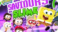 Игра Губка Боб И Спаситель Слизи / Spongebob Squarepants And The Saviours Of Slime