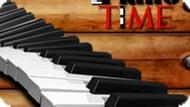 Игра Время Пианино / Piano Time
