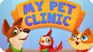 Игра Моя Клиника Для Домашних Животных / My Pet Clinic