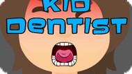 Игра Детский Стоматолог / Kid Dentist