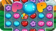 Игра Драгоценные Шары / Jewel Pop