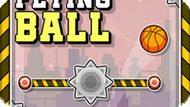 Игра Летающий Шар / Flying Ball