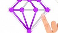 Игра Одна Линия: Пазл Мания / 1 Line Puzzle Mania