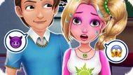 Игра Рапунцель: Очень Страшное Кино / Rapunzel Scary Movie