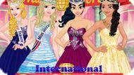 Игра Международный Королевский Конкурс Красоты / International Royal Beauty Contest