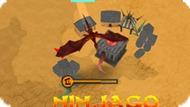 Игра Ниндзя Го: В Стране Драконов / Ninjago: Im Land Der Drachen