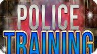 Игра Обучение Полиции / Police Training