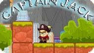 Игра Капитан Джек / Captain Jack