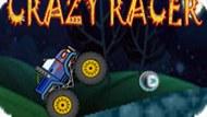 Игра Безумный Гонщик / Crazy Racer
