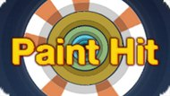 Игра Красочный Удар / Paint Hit