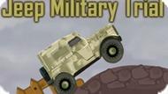 Игра Военные Испытания Джипа / Jeep Military Trial