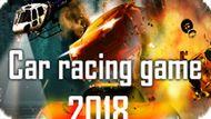 Игра Автомобильная Гонка 2018 / Car Racing Game 2018