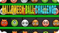 Игра Хэллоуин: Вызов Шаров / Halloween Ball Challenge