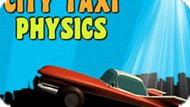 Игра Городское Такси Физика / City Taxi Physics