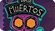 Игра Игра На Память: День Мёртвых / Dia De Muertos