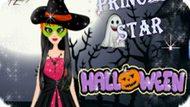 Игра Принцесса: Звезда Хэллоуина / Princess Star Halloween