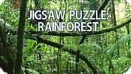 Игра Головоломка: Тропический Лес / Jigsaw Puzzle: Rainforest