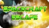 Игра Побег C Космического Корабля / Spacecraft Escape