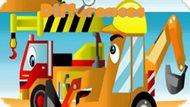 Игра Мультипликационные Различия В Грузовиках / Cartoon Trucks Differences