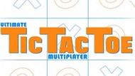 Игра Крестики Нолики Мультиплейер / Tic Tac Toe Multiplayer