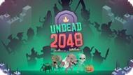 Игра Немертвый 2048 / Undead 2048