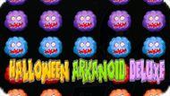 Игра Хэллоуин Арканоид Делюкс / Halloween Arkanoid Deluxe