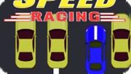 Игра Гонки На Скорость / Speed Racing